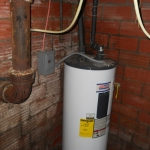 Water-heater-