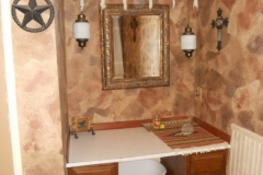 Bathroom - main floor