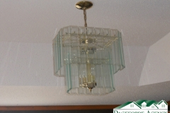 Dining Room - Chandalier