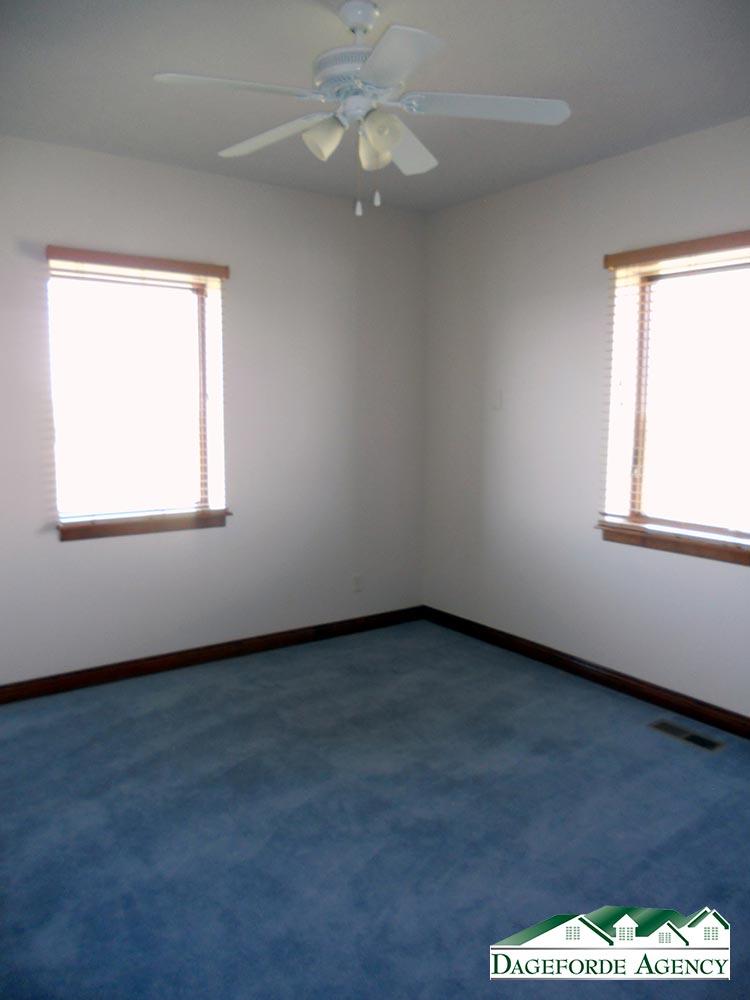 Bedroom #2 - main floor