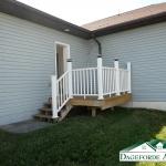 Roker---Garage---west-side-steps-and-deck-leading-to-back-yard-1