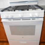 Brand new gas stove - never used!